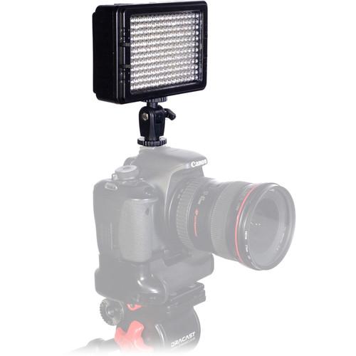 AXRTEC AXR-C-204D On-Camera LED Light (204 LED)