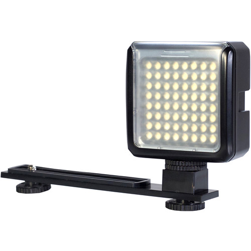 AXRTEC AXR-C-64D LED On-Camera Light (Daylight)