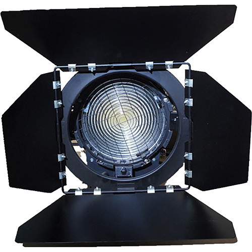 AXRTEC AXR-F-1000B Bi-Color Fresnel Light