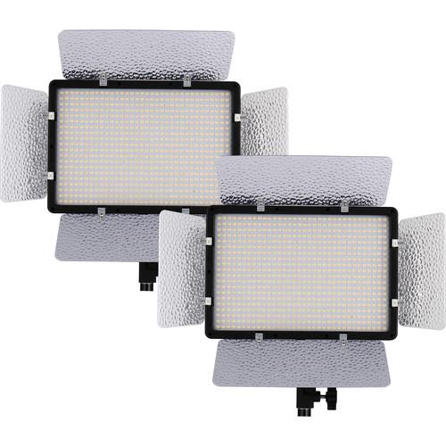 AXRTEC AXR-K-680BVx2 Bi-Color LED 2-Light Kit