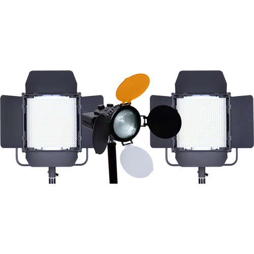 AXRTEC Interview LED 3-Light Kit