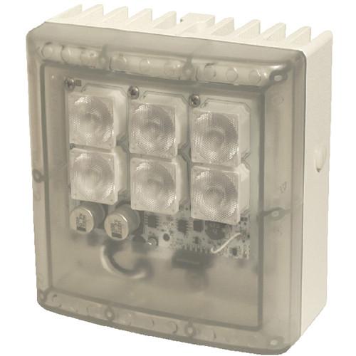 AXTON MegaPixel AT-12WE 30° PoE IR White Light Illuminator