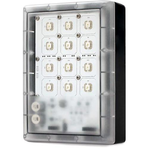 AXTON Blaze Series AT-32W-S Day/Night Sensor White Light Illuminator (170°)