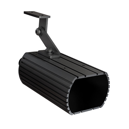 AXTON Nano AT-5ME-A 370'-Range Compact PoE Infrared Illuminator with Day/Night Sensor (850nm, 10°)