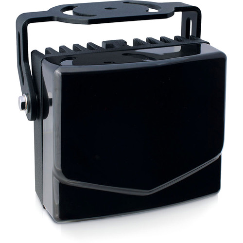 AXTON MegaPixel AT-11E-S 360'-Range PoE Infrared Illuminator with Day/Night Sensor (850nm, 20 x 10°)