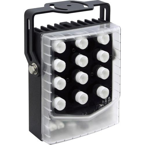 AXTON AT-25H-S Hybrid Series IR & White Light Illuminator (60 x 30°, 285')