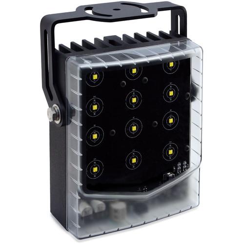 AXTON Blaze AT-25WE-S 800'-Range White Light Illuminator with Day/Night Sensor (850nm, 10°)