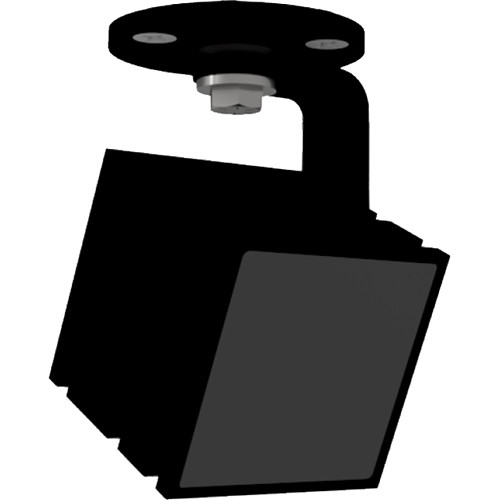 AXTON Nano CUBE AT-3S-B Compact Indoor IR Illuminator with Day/Night Sensor (850nm, 20 x 10-Degree)