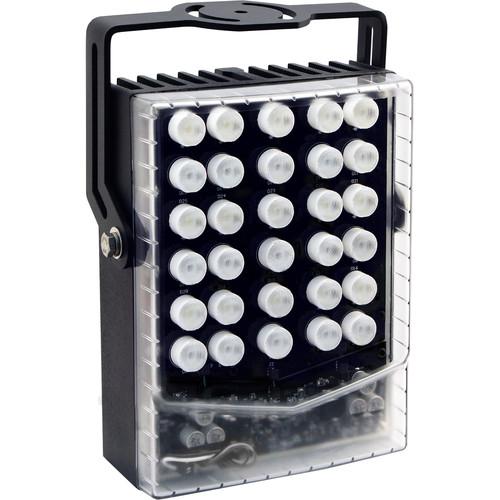 AXTON AT-56H-S Hybrid Series IR & White Light Illuminator (20 x 10°, 800')