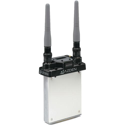 Azden 2000 URX/Si UHF Slot-In Receiver 638.125 to 661.875