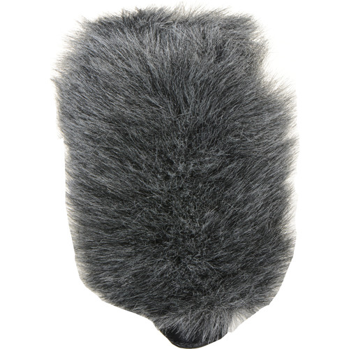 Azden SWS-10 Furry Windshield Cover
