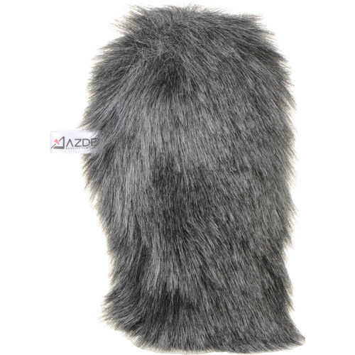 Azden SWS-15 Furry Windshield Cover