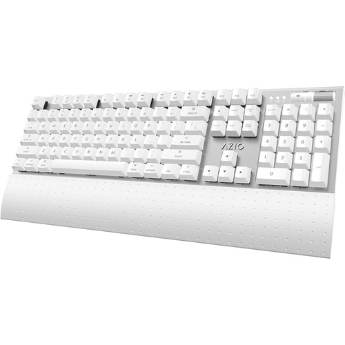 AZIO MK MAC BT Wireless Mechanical Keyboard for Mac