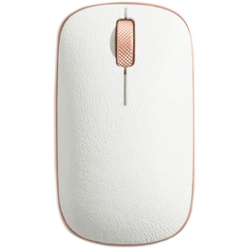 AZIO Retro Classic Mouse (Posh)