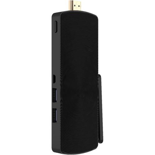 Azulle Access3 Fanless Mini PC Stick (64GB)
