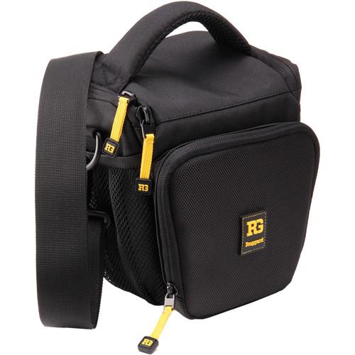 Ruggard DSLR Holster Bag and 16GB SDHC Memory Card Kit