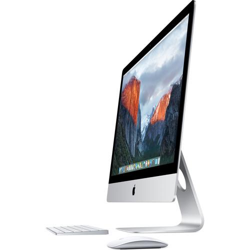 """B&H Photo iMac Turnkey 27"""" iMac Mid-Level Turnkey Kit with Media Composer 8 and AJA Io XT"""
