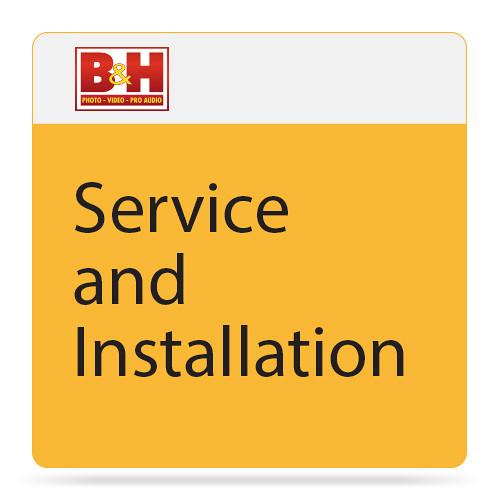 B&H Photo Video Computer Component Upgrade Installation
