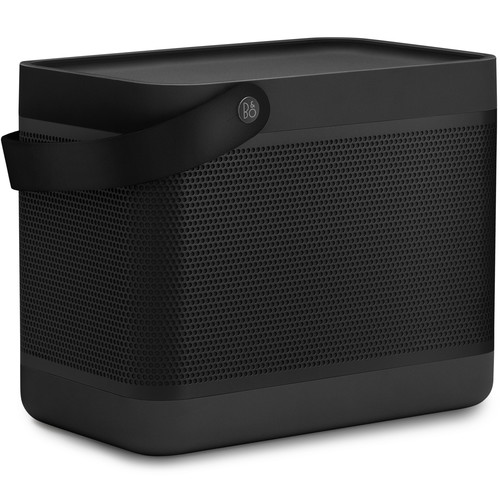 B&O PLAY by Bang & Olufsen Beolit 15 (Black with Leather Handle)