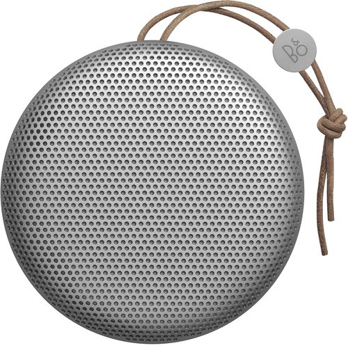 Bang & Olufsen Beoplay A1 Bluetooth Speaker (Natural)