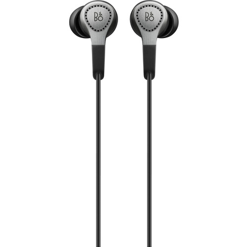 B&O PLAY by Bang & Olufsen H3 2nd-Generation In-Ear Headphones with Microphone & Remote (Natural)