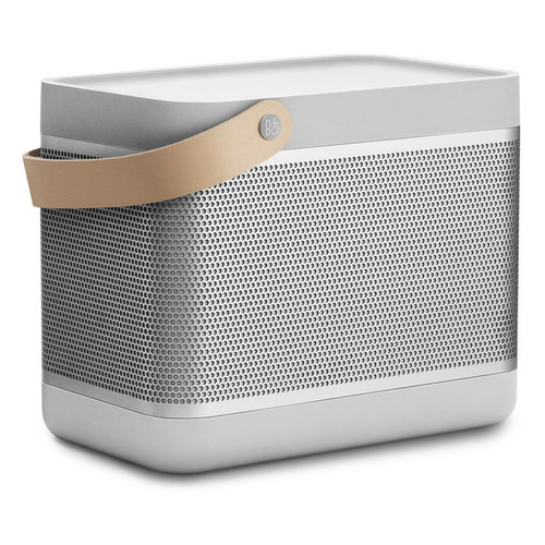 B&O PLAY by Bang & Olufsen Beolit 15 (Natural with Leather Handle)
