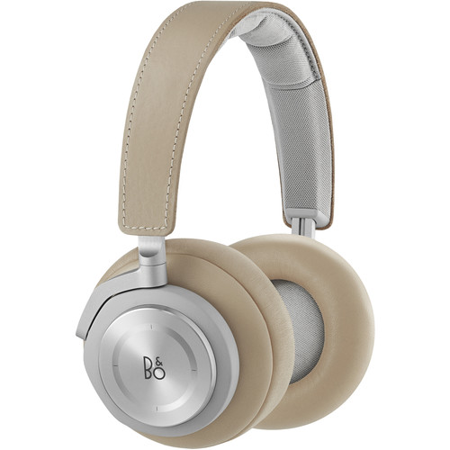 B&O PLAY by Bang & Olufsen Play H7 Wireless Over-Ear Headphones (Natural)