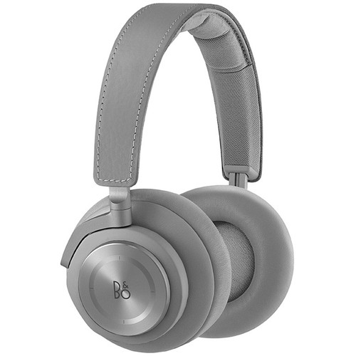 B&O PLAY by Bang & Olufsen B & O Play H7 Wireless Over-Ear Headphones (Grey)
