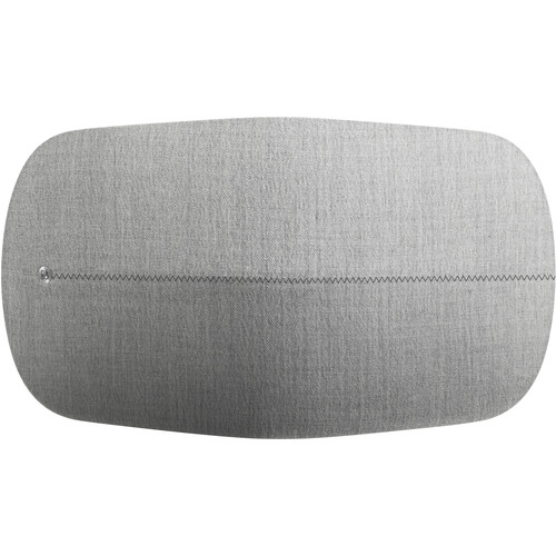B&O PLAY by Bang & Olufsen Beoplay A6 Speaker (Light Gray)