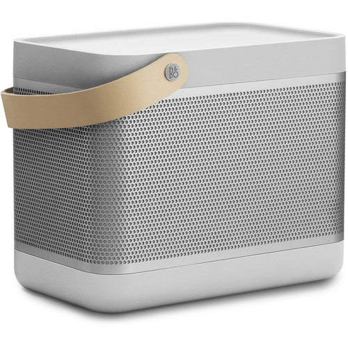 B&O PLAY by Bang & Olufsen Beolit 17 Bluetooth Speaker System - Natural