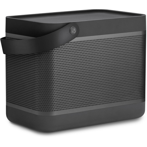 B&O PLAY by Bang & Olufsen Beolit 17 Bluetooth Speaker (Stone Gray)