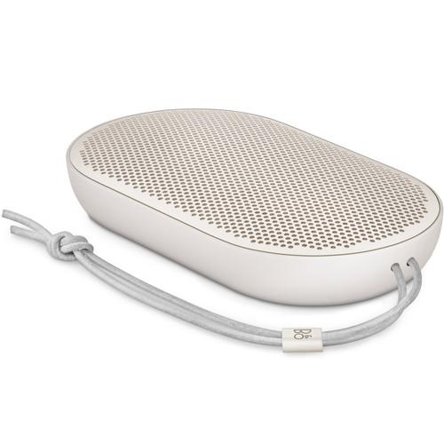 Bang & Olufsen Beoplay P2 Bluetooth Speaker (Sand Stone)
