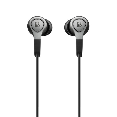 B&O PLAY by Bang & Olufsen H3 for Android In-Ear Headphones with Microphone & Remote (Natural)