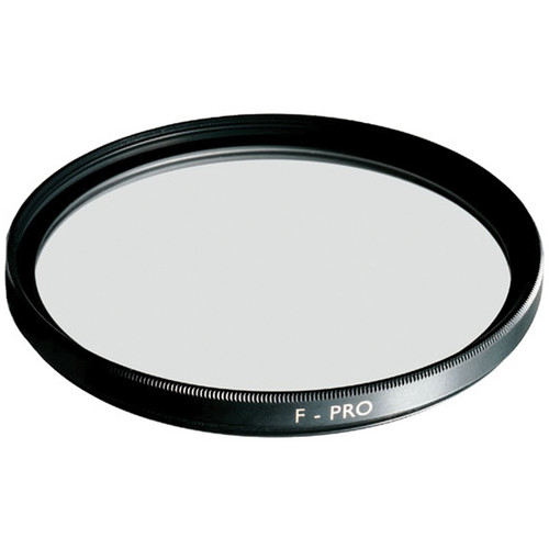 B+W 105mm 101 Solid Neutral Density 0.3 Filter (1 Stop)