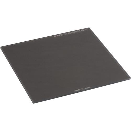 B+W 100 x 100mm XS-Pro MRC-Nano 802 Solid Neutral Density 0.6 Filter (2-Stop)
