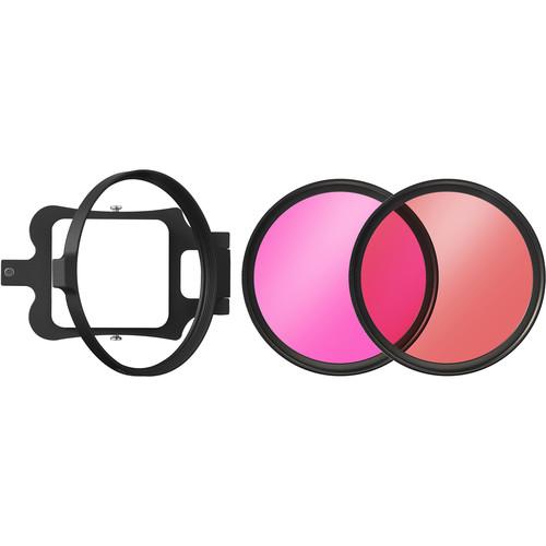 B+W Underwater Kit for GoPro HERO4/3+/3