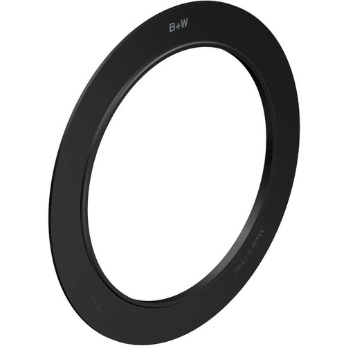 B+W 77mm Adapter Ring for B+W 100mm Aluminum Filter Holder