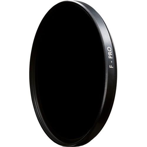 B+W 86mm Infrared Black #093 (87C) Filter