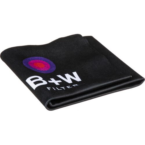 "B+W Pro Optic Microfiber Cloth (11.8 x 11.8"")"