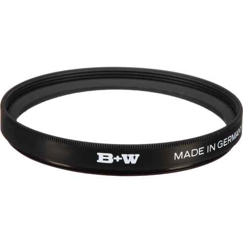 B+W 37mm Close-up Lens NL1 Glass Filter