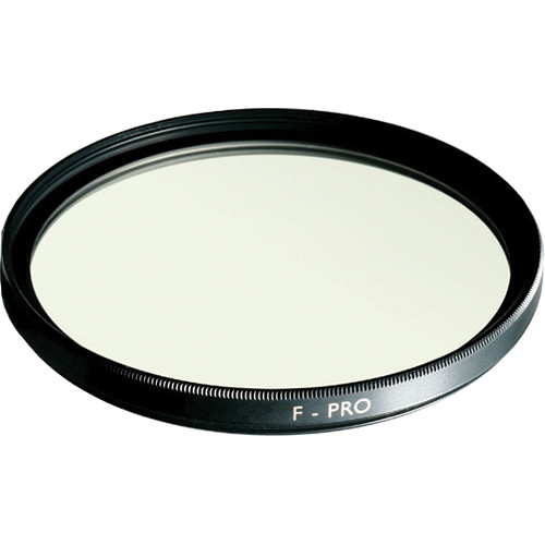 B+W 37mm Strong UV Absorbing Filter