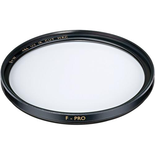 B+W 122mm UV/IR Cut MRC 486M Filter