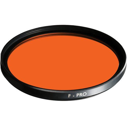 B+W 48mm Orange MRC 040M Filter
