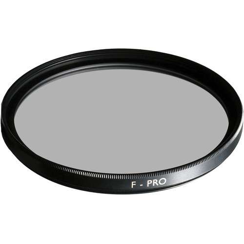 B+W 105mm 102 Solid Neutral Density 0.6 Filter (2 Stop)