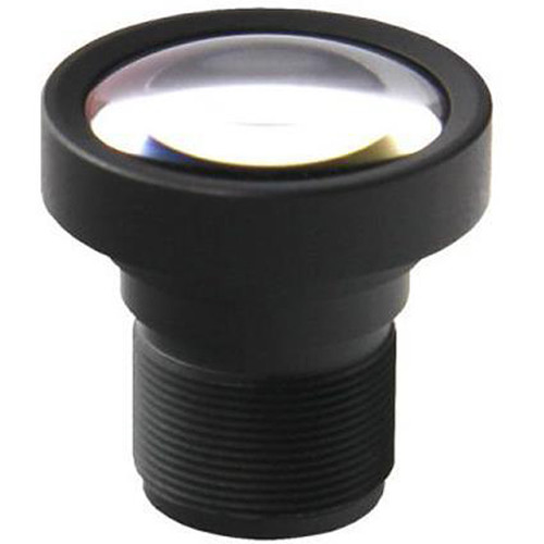Back-Bone Gear 3.65mm 16MP M12 Mount Lens for Ribcage Modified Cameras