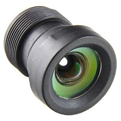 Back-Bone Gear 4.2mm 12MP M12 Mount Lens for Ribcage Modified Cameras
