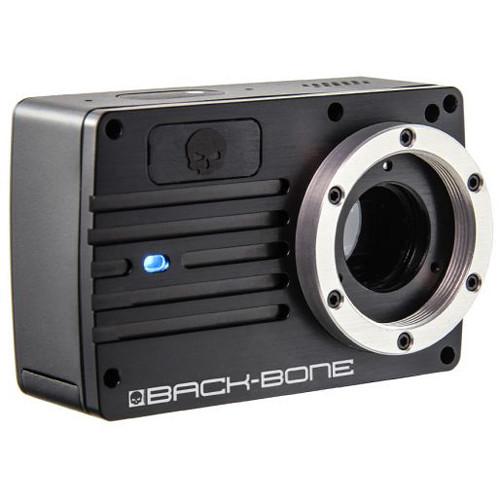 Back-Bone Gear Ribcage YI 4K & 4K+ Modification Kit