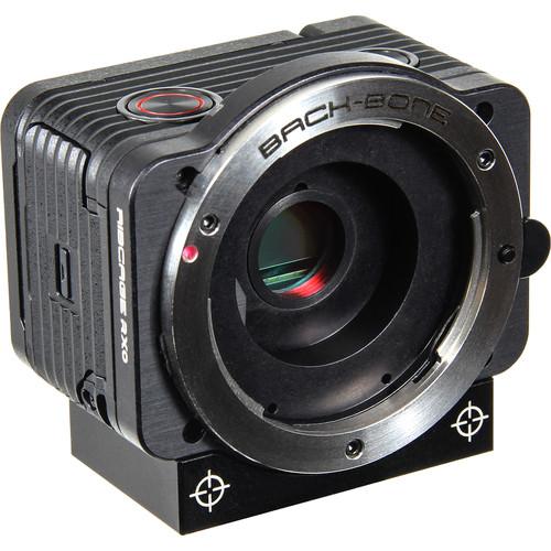 Back-Bone Gear Ribcage RCRX0-II Modified Sony RX0 II Camera (MFT & C-Mount)
