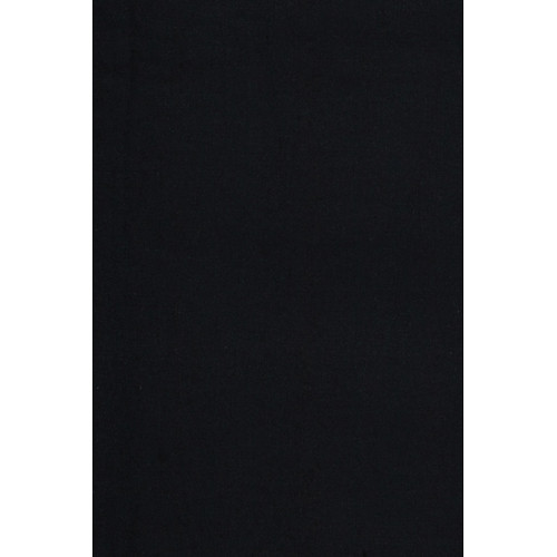 Backdrop Alley Commando Cloth Backdrop (10 x 24', Black)