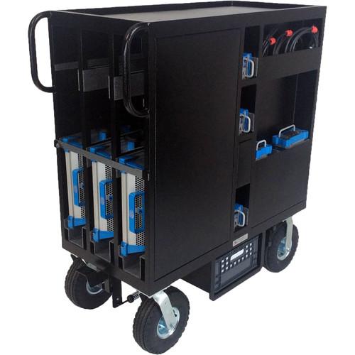 Backstage Equipment SkyPanel 60 Mini Cart